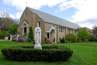 Image result for st. catherine of siena manchester nh